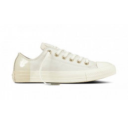 OBUWIE CHUCK TAYLOR ALL STAR BLOCKED NUBUCK