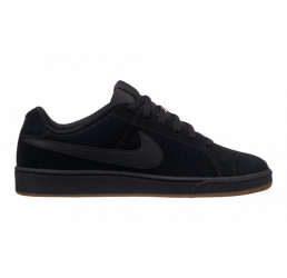 OBUWIE COURT ROYALE SUEDE