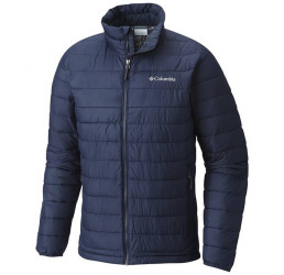 KURTKA POWDER LITE JACKET