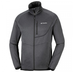KURTKA DRAMMEN FULL ZIP FLEECE