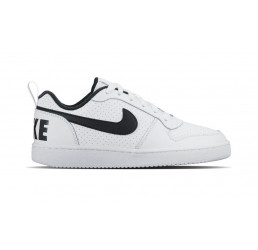 OBUWIE GS NIKE COURT BOROUGH LOW