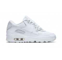 BUTY AIR MAX 90 LEATHER (GS)