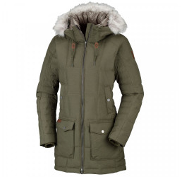 KURTKA DELTA FALL MID JACKET